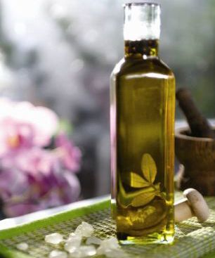 Olive Oil Infused with Chios Mastiha
